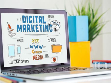 Las tendencias de marketing digital para el 2021