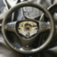 renovace volantů