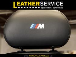 individuální úprava BMW M3