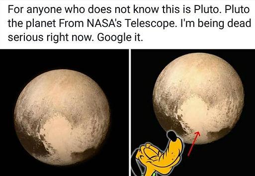 Pluto is on Pluto.jpeg
