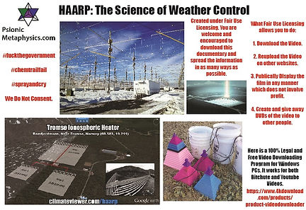HAARP - The Science of Weather Control.j