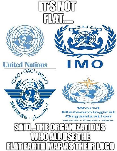Flat Earth - UN Logo Meme.jpeg