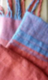sciarpa in lana e cashmere
