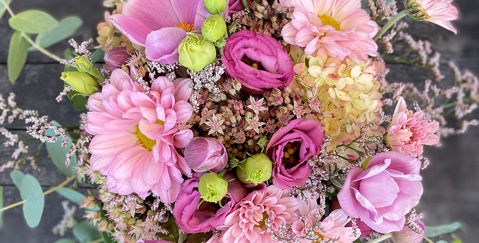 Pauschalangebot Hochzeit ROMANTIK PUR