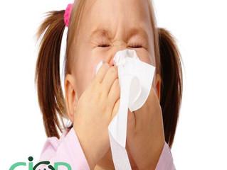 Rinite ou Gripe
