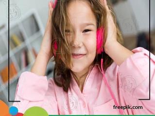 Uso adequado do fone de ouvido