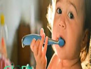 Dicas de saúde bucal nos primeiros anos de vida