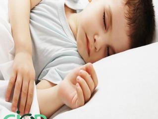 Quanto tempo a criança deve dormir?