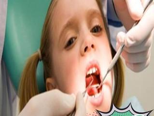 Esmalte do dente
