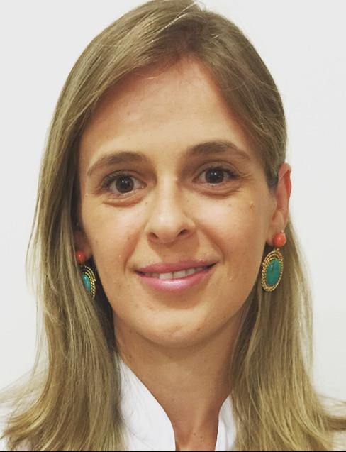 Profissional: Bruna Paiva Alvarenga