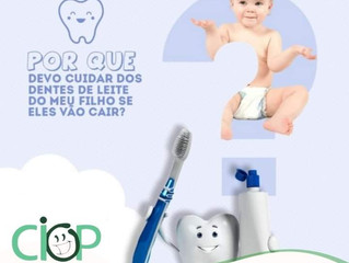 Dentes de leite