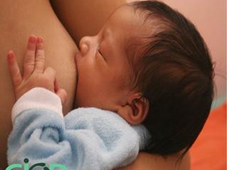 Qual o benefício do aleitamento materno para a saúde bucal?