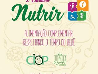 ENCONTRO NUTRIR