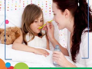 Uso e abuso de antibióticos em pediatria   Departamento de Alergia e Imunologia da SBP