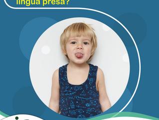 Língua Presa