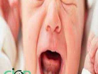 Obstrução do canal Lacrimal