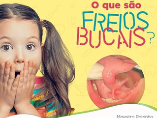 Freios Bucais