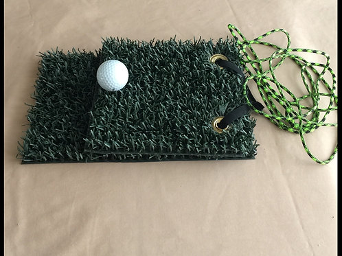 2 Dr. B's Portable Golf Mats (PGM's)