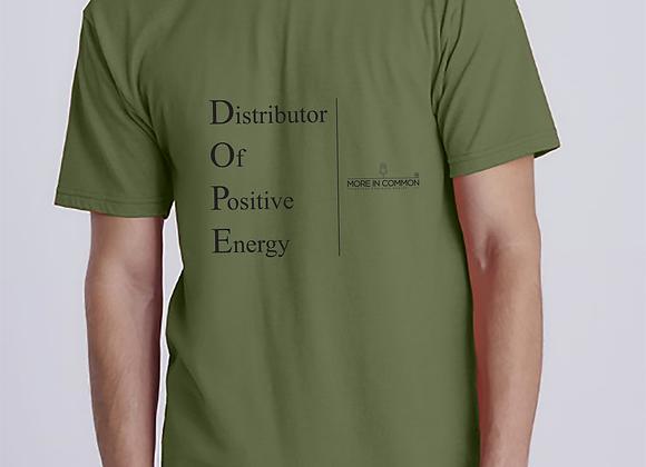 D.O.P.E. - Distributor Of Positive Energy
