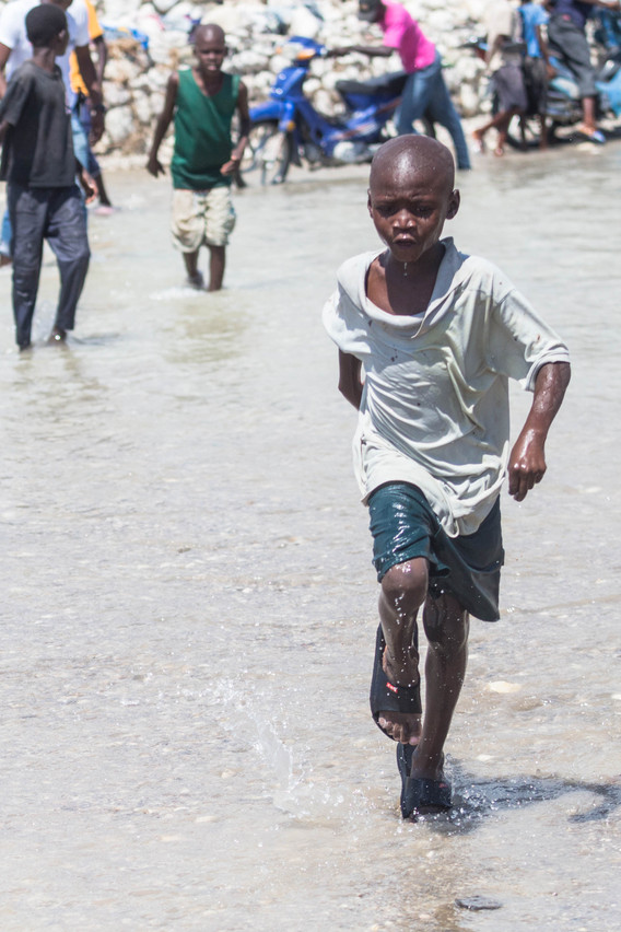 Haiti can no longer remain in a continuous state of emergency