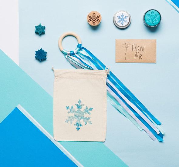 Snowflake Bag