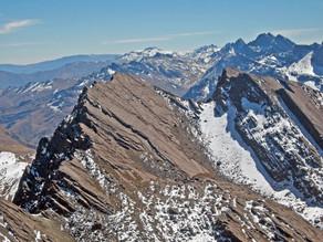 Der Pico Tunari - Trekkings & Bergbesteigungen in der Cordillera Tunari (Teil 1)