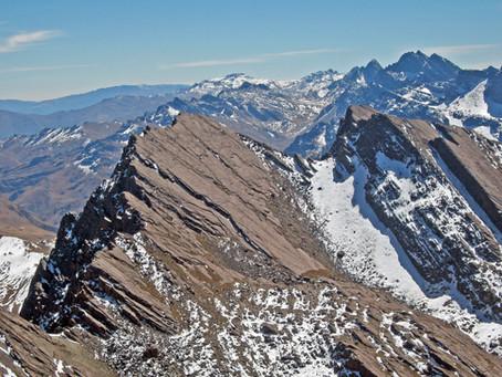 Trekkings & Bergbesteigungen in der Cordillera Tunari (Teil 1) - Der Pico Tunari