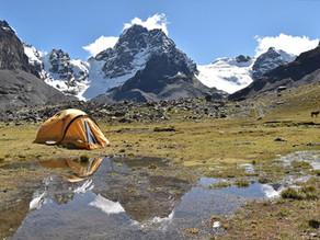 Das Condoriri Trekking - Trekkings & Bergbesteigungen in der Cordillera Real (Teil 1)