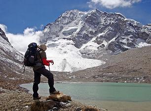 Condoriri Trekking9