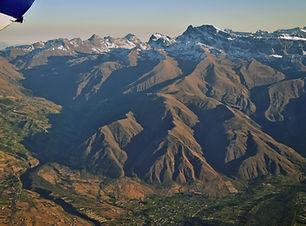 Pico Tunari8