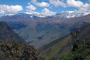 Der Cotapata Nationalpark in Bolivien