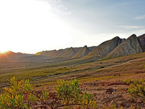 Der Toro Toro Nationalpark
