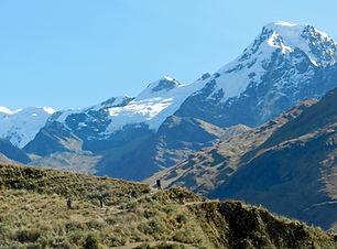 Apolobamba Trekking3