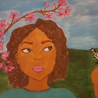 Self Love by Keziah Parris