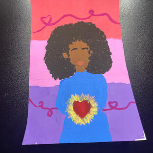 Self Love by Alexis Coleman