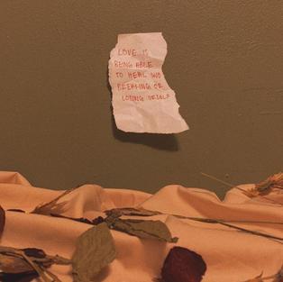 Love by Daisy Rivera