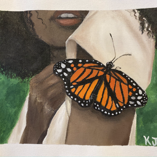 Hope by Katy Harmsen