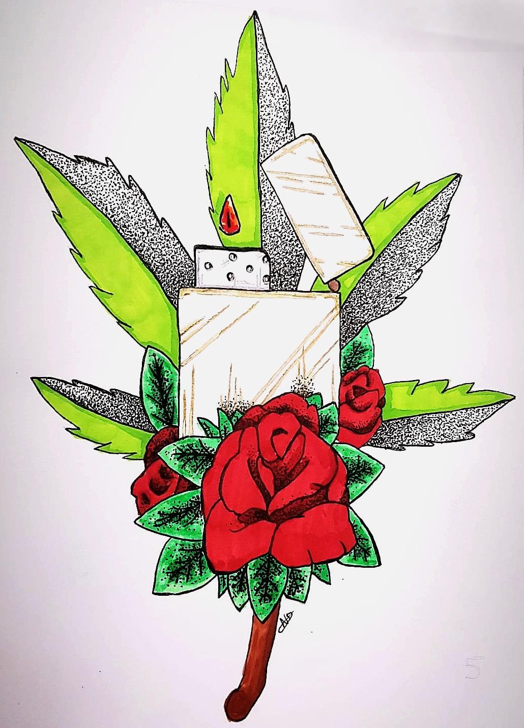 Zipo cannabis