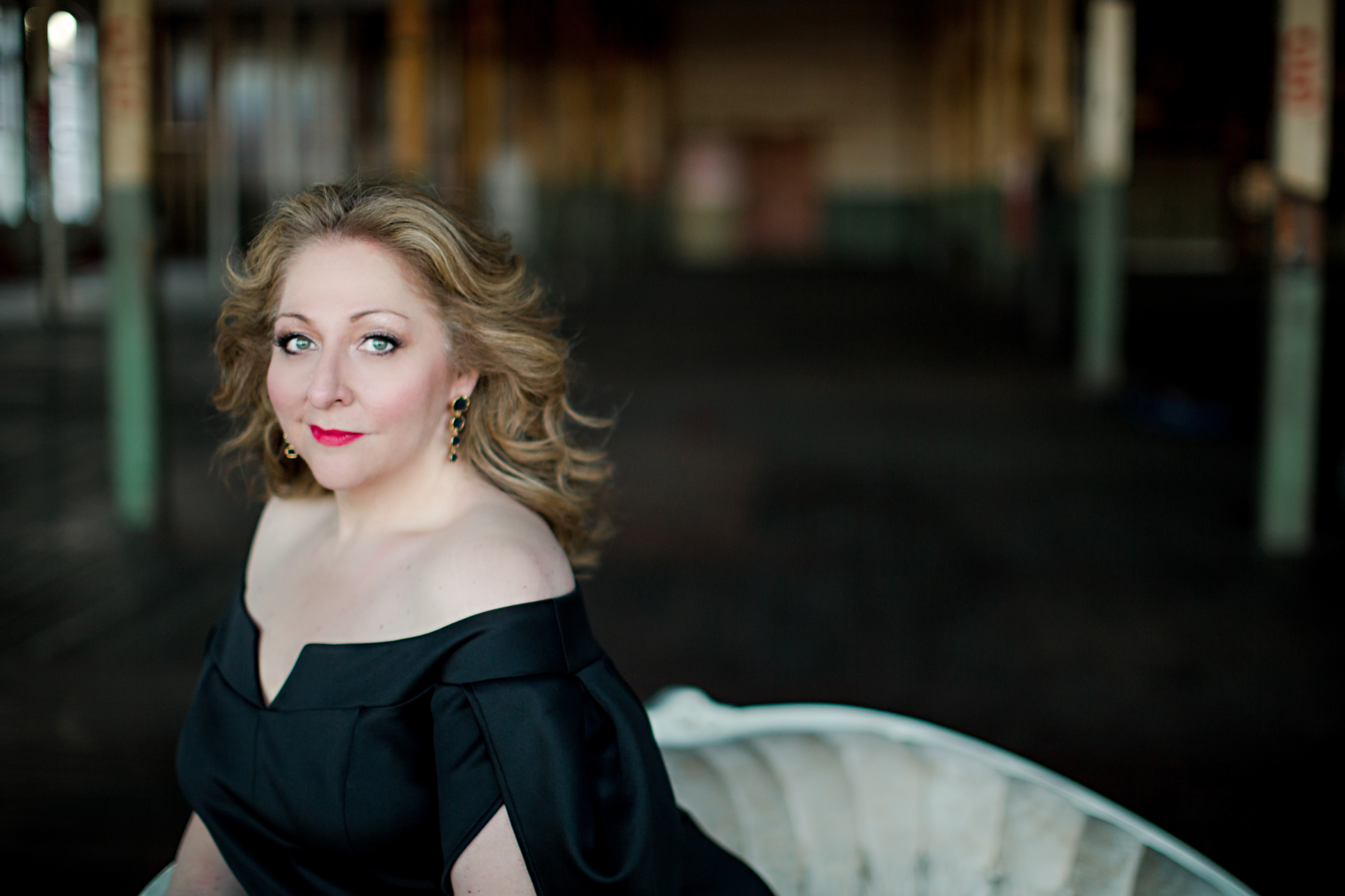 Christine Goerke | Soprano