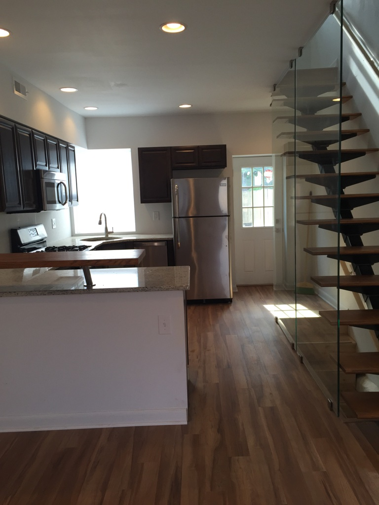 Newly Constructed Townhome