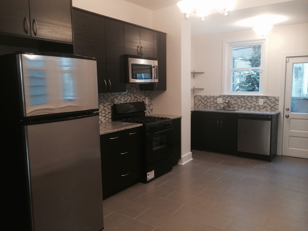 Expanded Kitchen