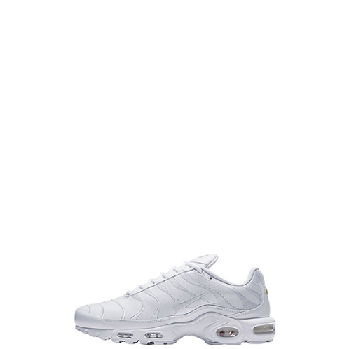 Nike Air Max Plus Triple White