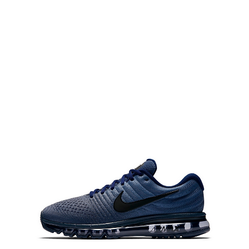 Nike Air Max 2017 'Binary Blue'