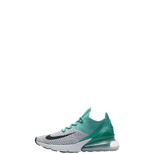 Nike Air Max 270 Flyknit Clear Emerald