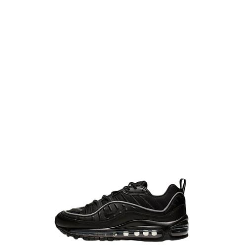 Nike Air Max 98 Black Off Noir