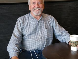 Announcing New Board Member: Greg Manczuk