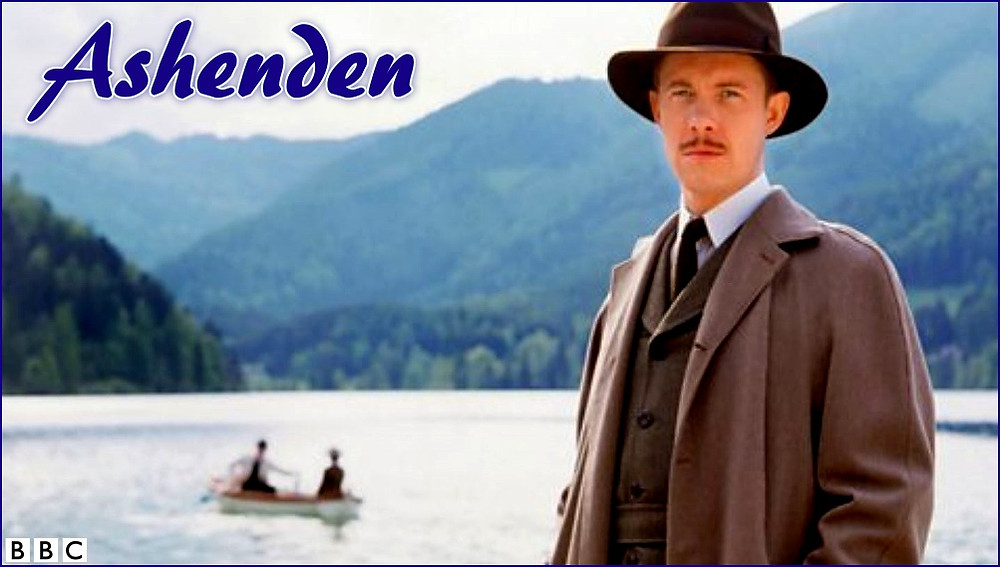 Ashenden - BBC Mini Series