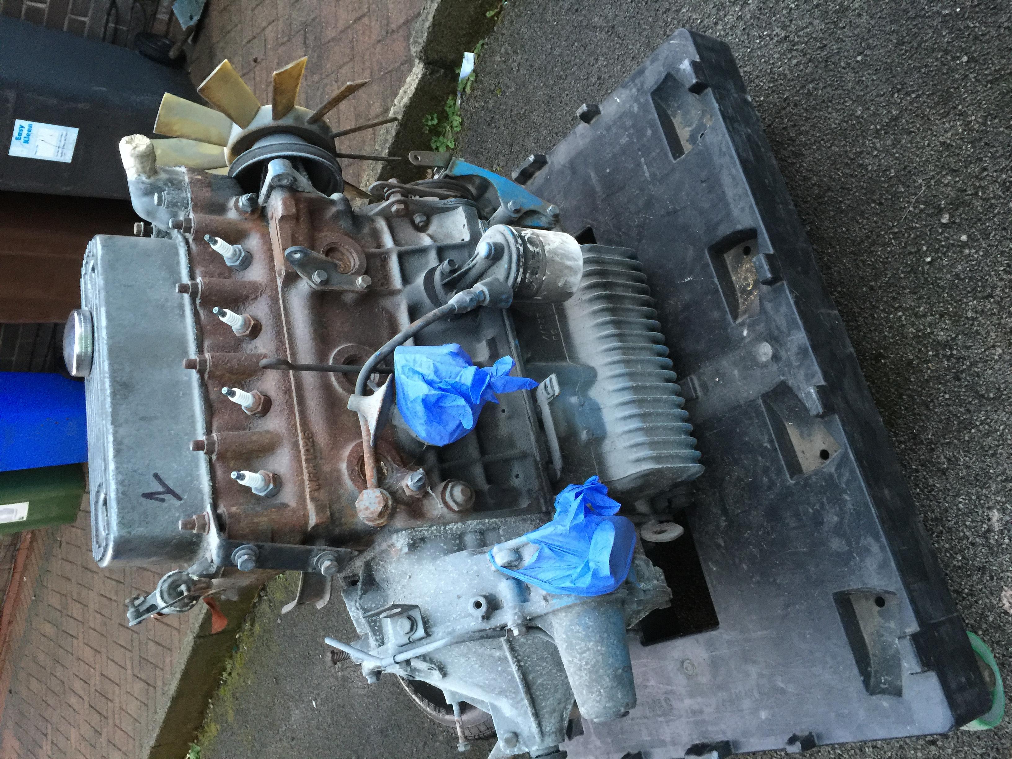 EEEWWW Engine!
