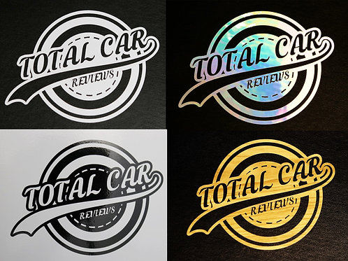 TCR The Full Collection