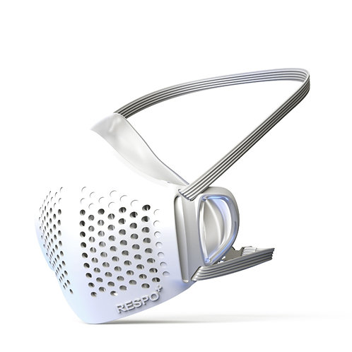 RespoLab Half Mask